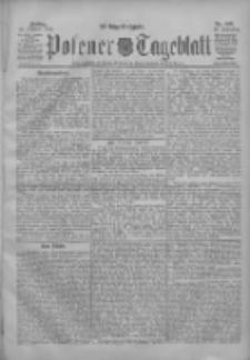 Posener Tageblatt 1904.10.21 Jg.43 Nr496