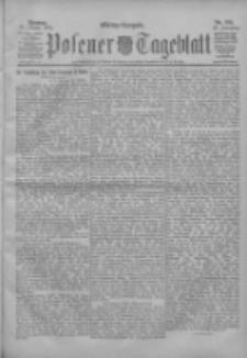 Posener Tageblatt 1904.10.25 Jg.43 Nr502