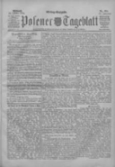 Posener Tageblatt 1904.10.26 Jg.43 Nr504