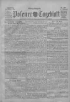 Posener Tageblatt 1904.10.27 Jg.43 Nr506