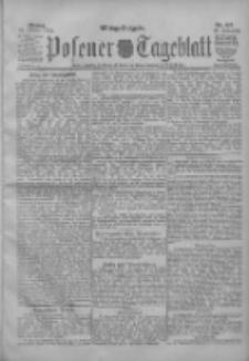 Posener Tageblatt 1904.10.31 Jg.43 Nr512