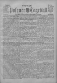 Posener Tageblatt 1904.11.01 Jg.43 Nr514
