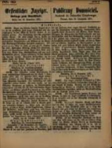 Oeffentlicher Anzeiger. 1875.11.10 Nro.45