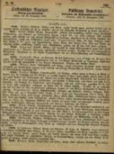 Oeffentlicher Anzeiger. 1865.11.14 Nro.46