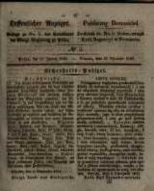 Oeffentlicher Anzeiger. 1842.01.11 Nro.2