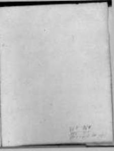 Wykaz urządzeń I obwieszczeń w Dzienniku Urzędowym Królewskiey Regencyi w Poznaniu od Nr. 1. (d. 1. Stycznia) aż do włącznie Nr. 26. (d. 24. Czerwca) 1828. zawartych