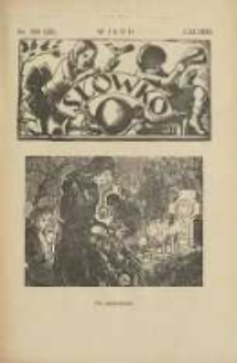 Słówko 1935.11.03 Nr158(33)