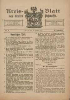 Kreis-Blatt des Kreises Posen-Ost 1917.01.20 Jg.29 Nr4