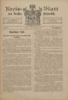 Kreis-Blatt des Kreises Posen-Ost 1918.03.02 Jg.30 Nr9