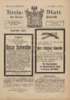 Kreis-Blatt des Kreises Posen-Ost 1898.12.10 Jg.11 Nr51