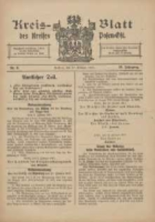 Kreis-Blatt des Kreises Posen-Ost 1917.02.17 Jg.29 Nr8