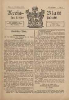 Kreis-Blatt des Kreises Posen-Ost 1898.02.12 Jg.11 Nr7