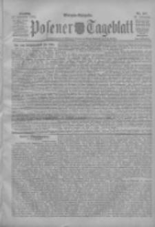 Posener Tageblatt 1904.11.27 Jg.43 Nr557