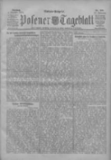 Posener Tageblatt 1904.12.04 Jg.43 Nr569