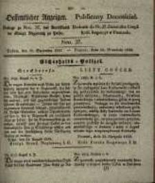 Oeffentlicher Anzeiger. 1833.09.10 Nr 37