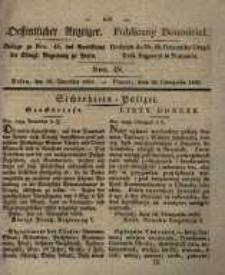Oeffentlicher Anzeiger. 1833.11.26 Nr 48