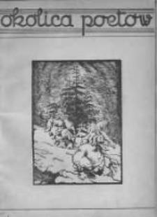 Okolica Poetów 1938 maj Nr2(32)