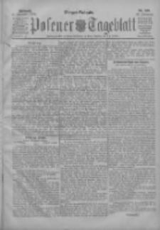 Posener Tageblatt 1904.11.16 Jg.43 Nr539