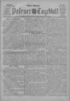 Posener Tageblatt 1904.12.14 Jg.43 Nr585
