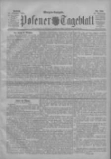 Posener Tageblatt 1904.12.16 Jg.43 Nr589