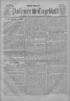 Posener Tageblatt 1904.11.03 Jg.43 Nr517
