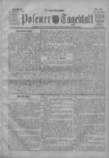 Posener Tageblatt 1904.11.05 Jg.43 Nr521