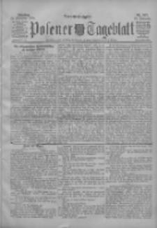 Posener Tageblatt 1904.11.22 Jg.43 Nr547