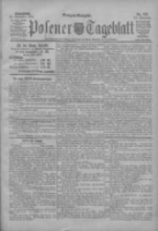Posener Tageblatt 1904.11.26 Jg.43 Nr555