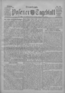 Posener Tageblatt 1904.12.06 Jg.43 Nr571