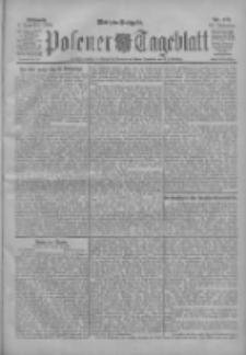 Posener Tageblatt 1904.12.07 Jg.43 Nr573
