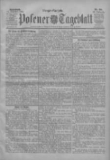 Posener Tageblatt 1904.12.17 Jg.43 Nr591