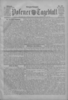 Posener Tageblatt 1904.12.21 Jg.43 Nr597