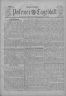 Posener Tageblatt 1904.12.23 Jg.43 Nr601