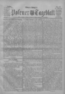 Posener Tageblatt 1904.12.09 Jg.43 Nr577