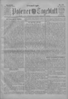 Posener Tageblatt 1904.12.10 Jg.43 Nr579