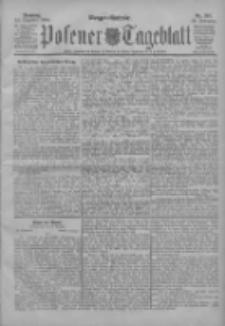 Posener Tageblatt 1904.12.03 Jg.43 Nr583