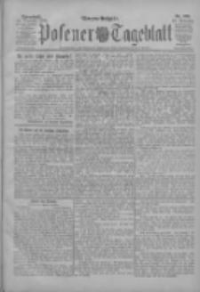 Posener Tageblatt 1904.12.24 Jg.43 Nr603