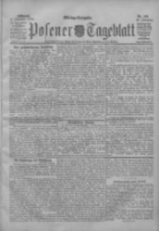 Posener Tageblatt 1904.11.02 Jg.43 Nr516