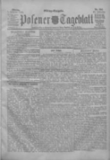 Posener Tageblatt 1904.11.07 Jg.43 Nr524