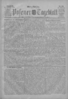 Posener Tageblatt 1904.11.26 Jg.43 Nr556