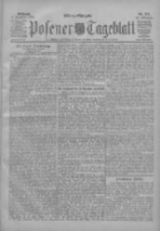 Posener Tageblatt 1904.12.07 Jg.43 Nr574