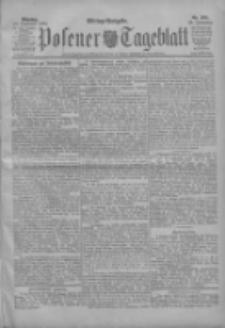 Posener Tageblatt 1904.12.19 Jg.43 Nr594