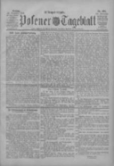 Posener Tageblatt 1904.12.23 Jg.43 Nr602