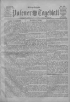 Posener Tageblatt 1904.11.05 Jg.43 Nr522