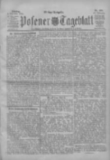 Posener Tageblatt 1904.11.08 Jg.43 Nr526