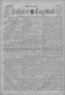Posener Tageblatt 1904.11.10 Jg.43 Nr530