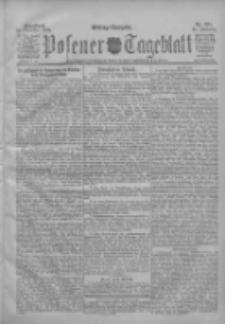 Posener Tageblatt 1904.11.12 Jg.43 Nr534