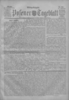 Posener Tageblatt 1904.11.28 Jg.43 Nr558