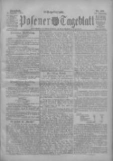 Posener Tageblatt 1904.12.03 Jg.43 Nr568