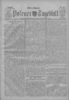 Posener Tageblatt 1904.12.06 Jg.43 Nr572